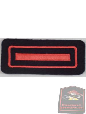 Dienstgradabzeichen Feuerwehrmann Rheinland Pfalz
