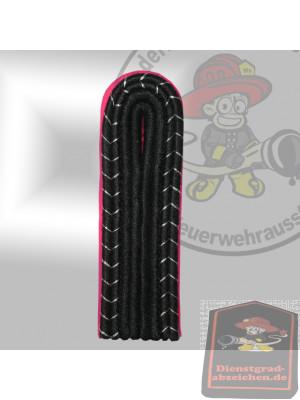 01 Niedersachsen Feuerwehrmann- Anwärter Schulterstücken