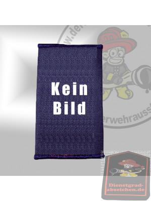 """Oberbrandmeister/in """"Thüringen"""" Aufschiebeschlaufen"""